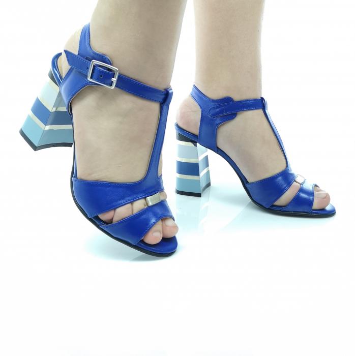 Sandale dama elegante COD-137 4