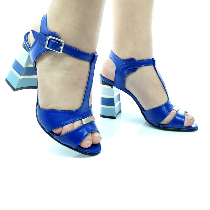 Sandale dama elegante COD-137 5