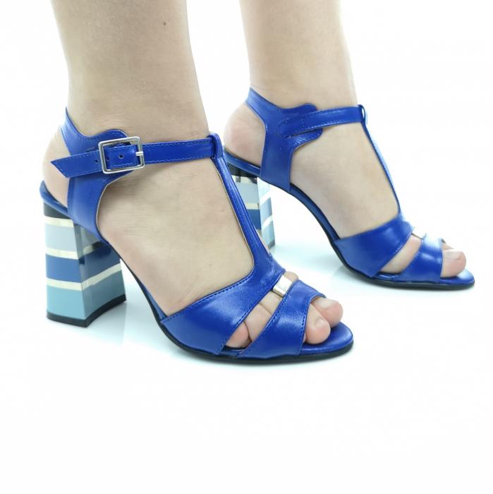 Sandale dama elegante COD-137 6