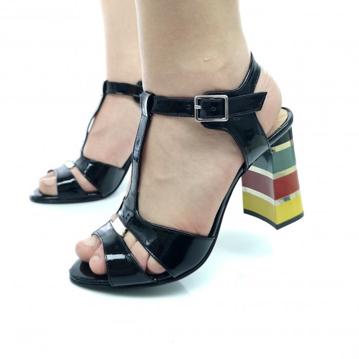 Sandale dama elegante COD-129 0
