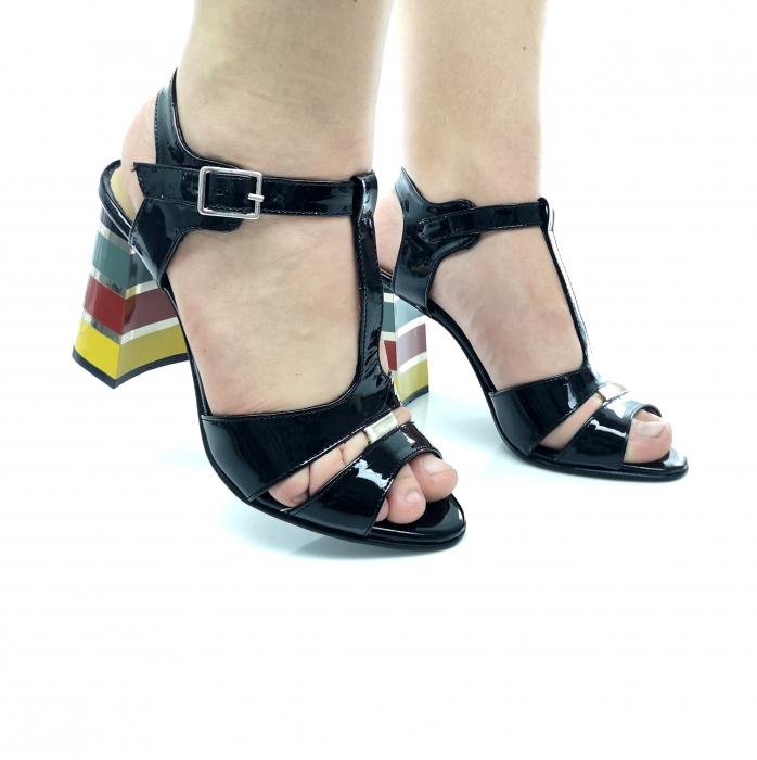 Sandale dama elegante COD-129 1