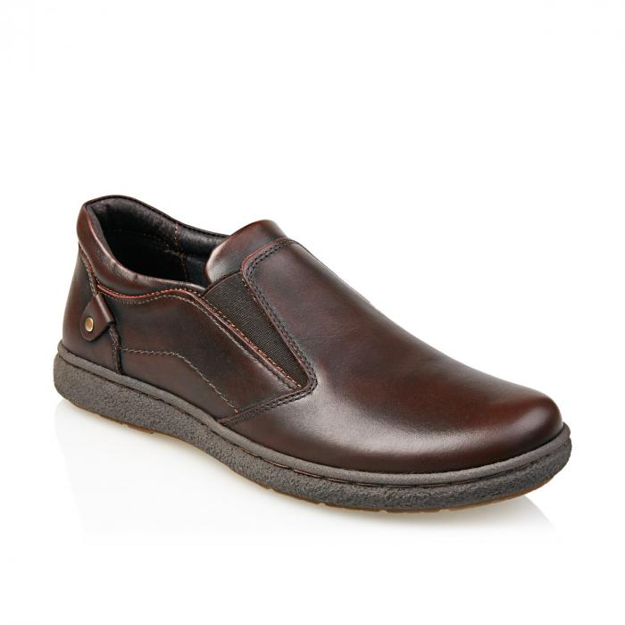 Pantofi de barbati casual confort cod ED-359 0