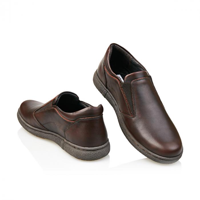 Pantofi de barbati casual confort cod ED-359 3