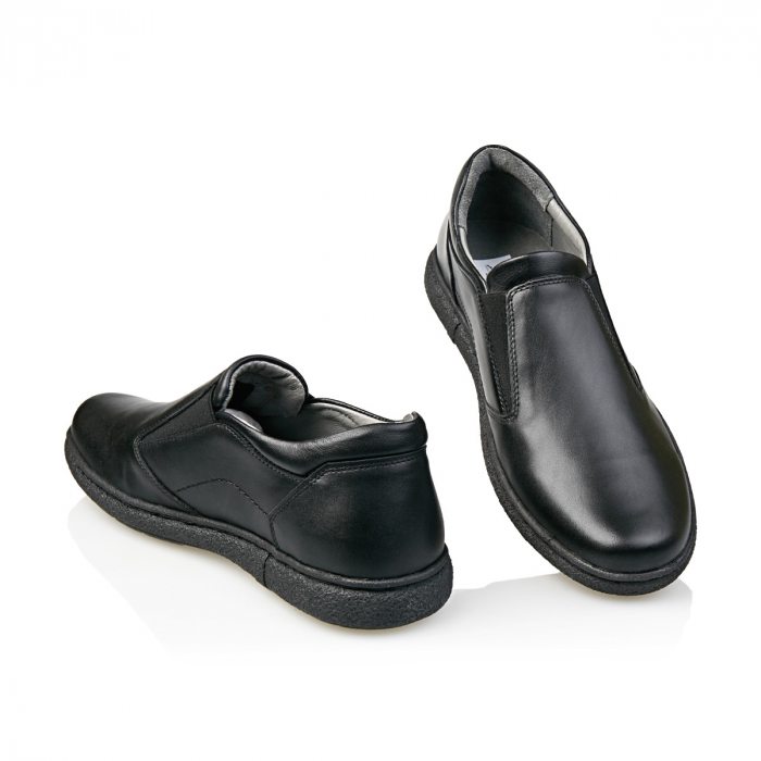 Pantofi de barbati casual confort COD-348 2