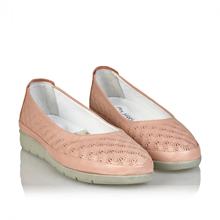 Pantofi dama balerini COD-258 - Flex-Shoes 1