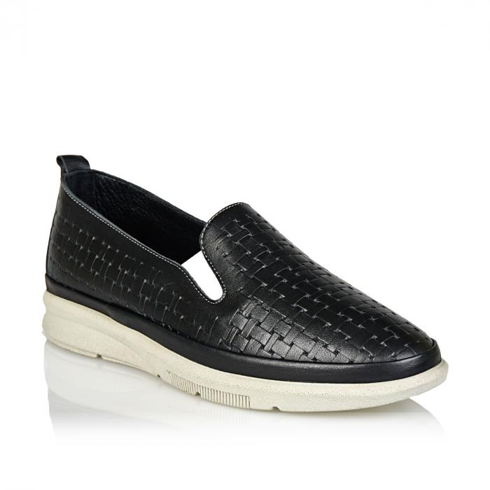 Pantofi dama casual confort COD-184 - Flex-Shoes 1