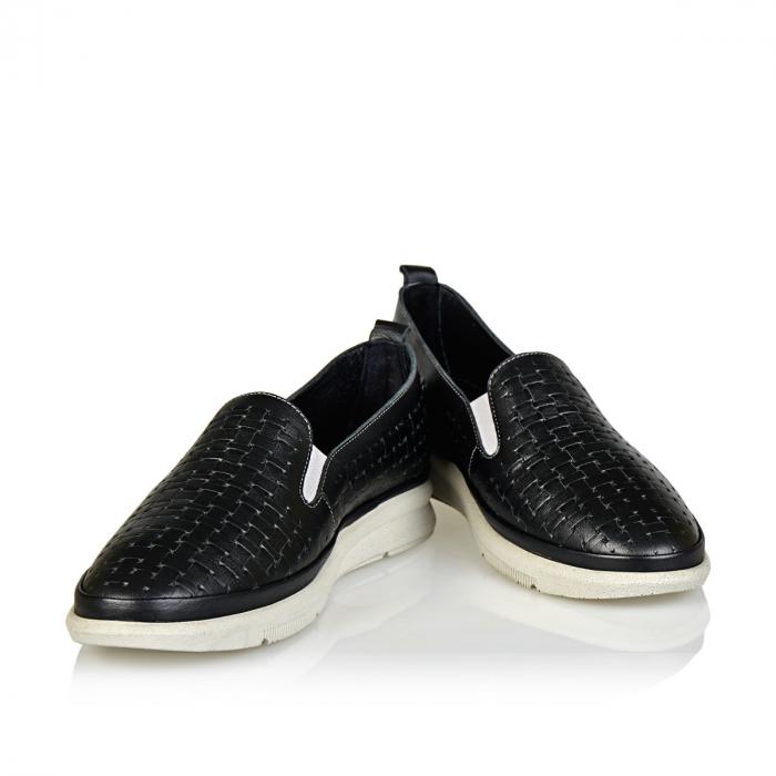 Pantofi dama casual confort COD-184 - Flex-Shoes 3