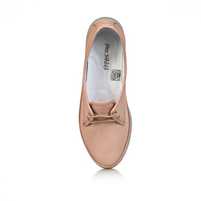 Pantofi dama casual confort cod TR-185 4