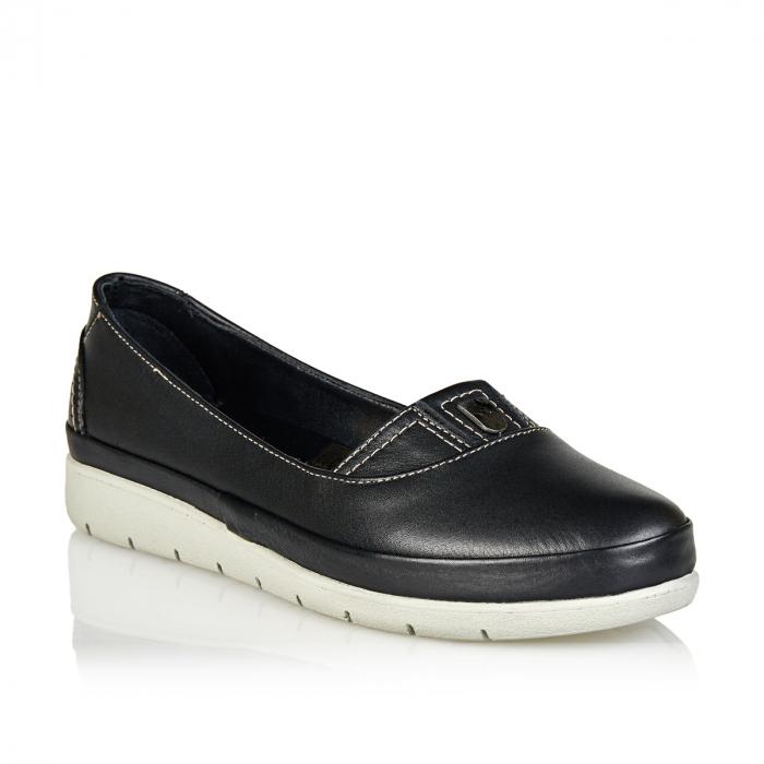 Pantofi dama casual confort cod TR-177 0