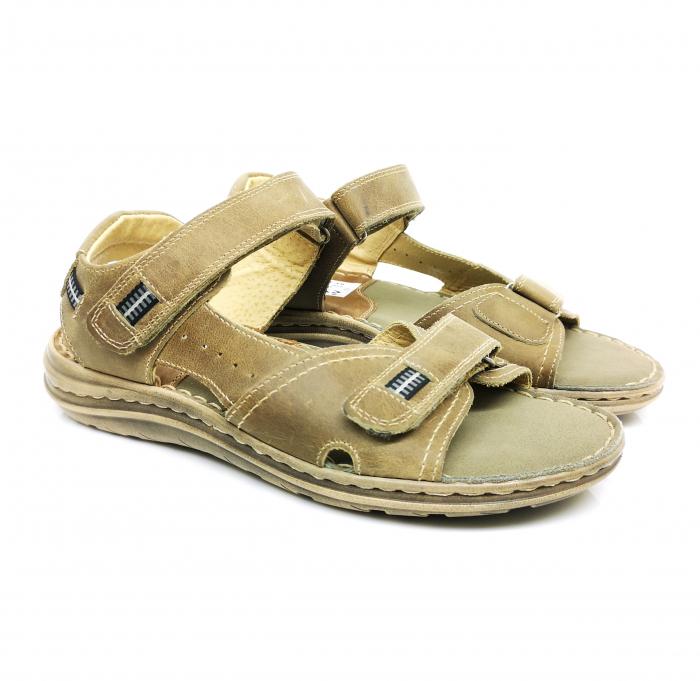 Sandale de barbati COD-422 2