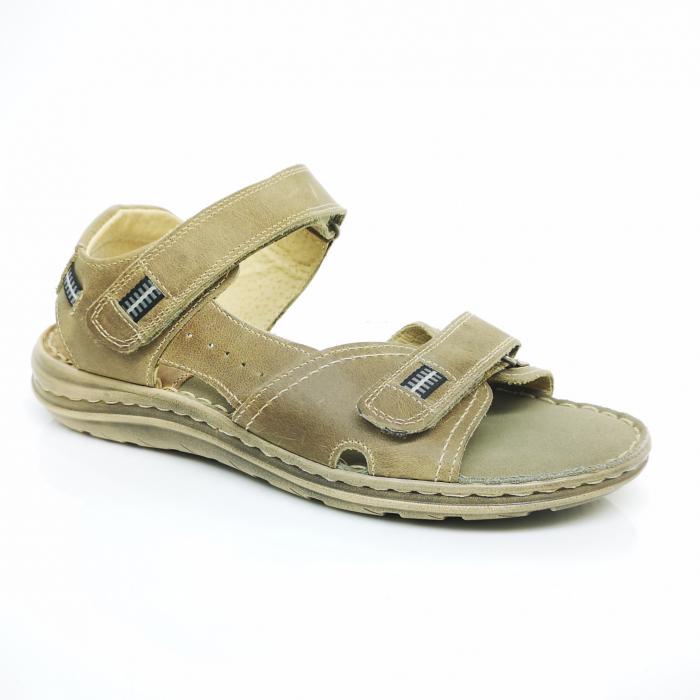 Sandale de barbati cod FM-422 0