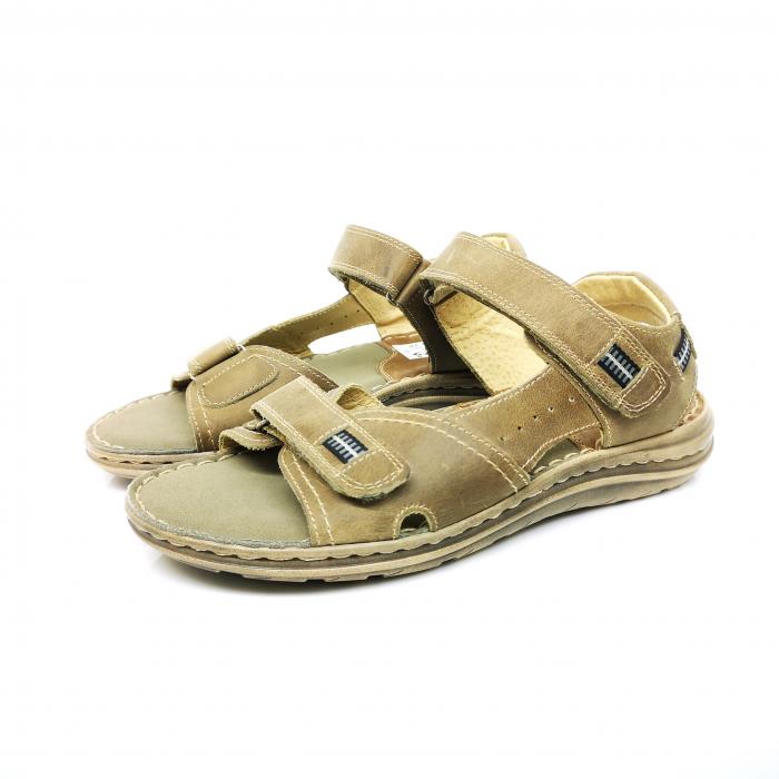 Sandale de barbati cod FM-422 1