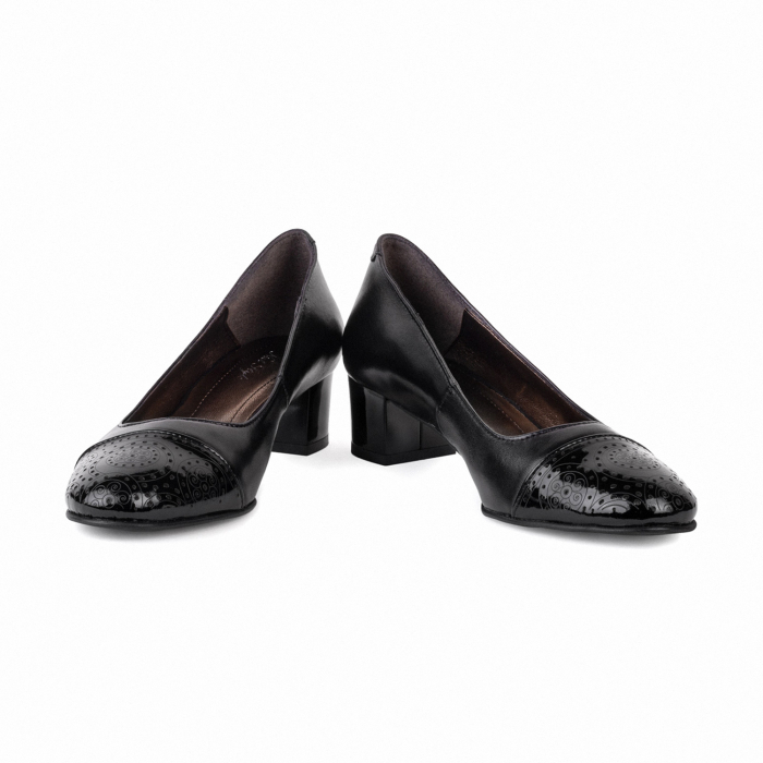 Pantofi dama casual confort cod NS-175 1