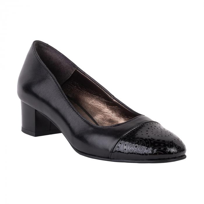 Pantofi dama casual confort cod NS-175 0