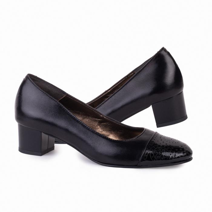 Pantofi dama casual confort cod NS-175 2