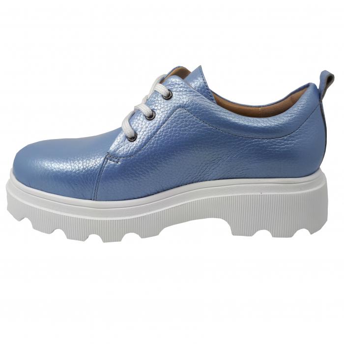 Pantofi dama casual confort COD-608 2