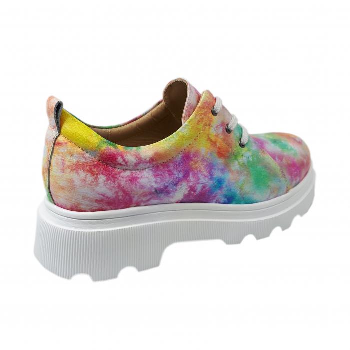 Pantofi dama casual confort COD-609 2