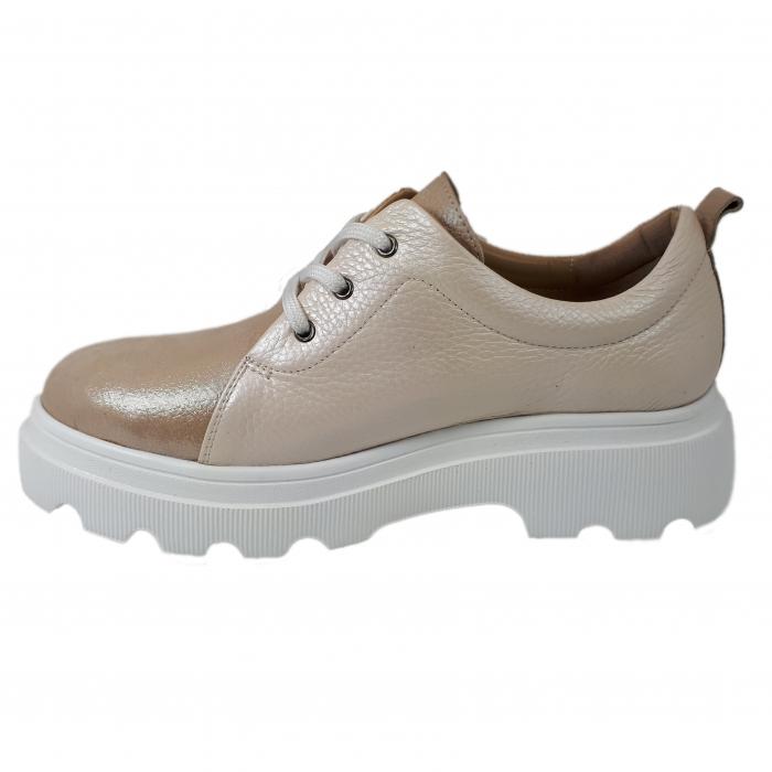 Pantofi dama casual confort COD-611 2