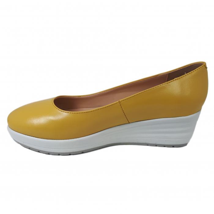 Pantofi dama balerine confort COD-613 2