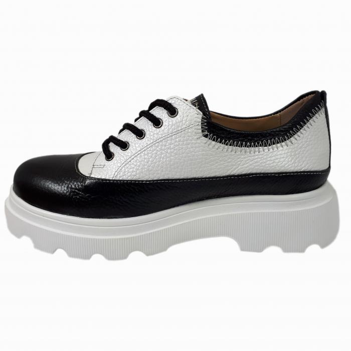 Pantofi dama casual confort COD-615 2