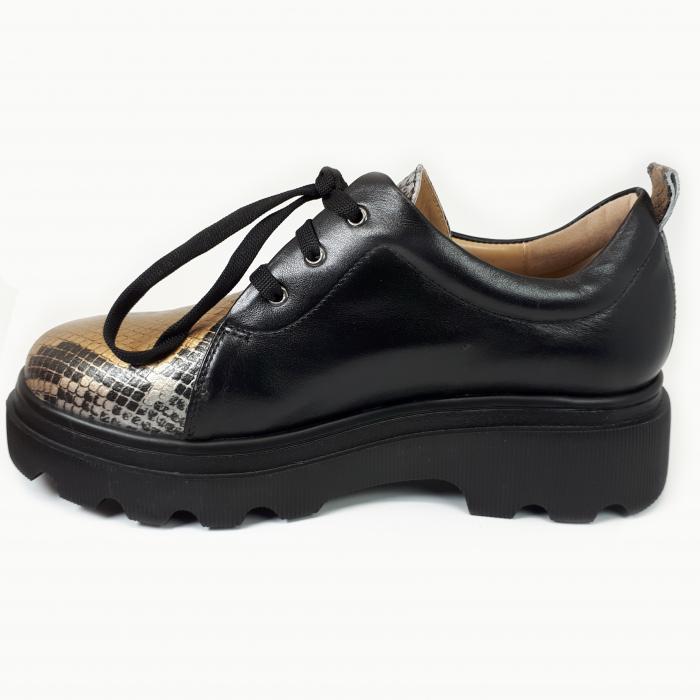 Pantofi dama casual COD-709 2