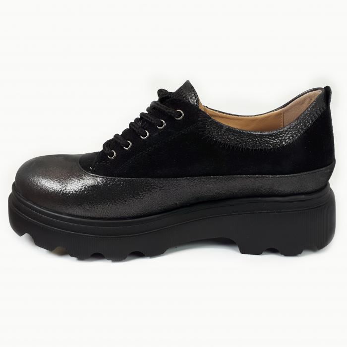 Pantofi dama casual COD-710 2