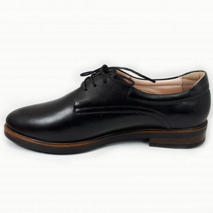 Pantofi de barbati eleganti COD-712 2