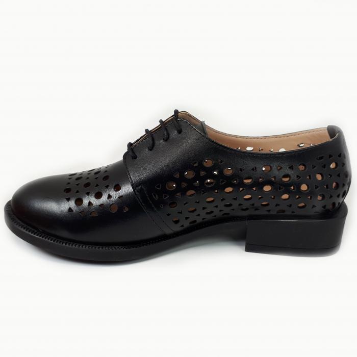 Pantofi de barbati eleganti COD-714 2