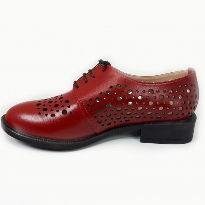 Pantofi dama eleganti COD-717 2