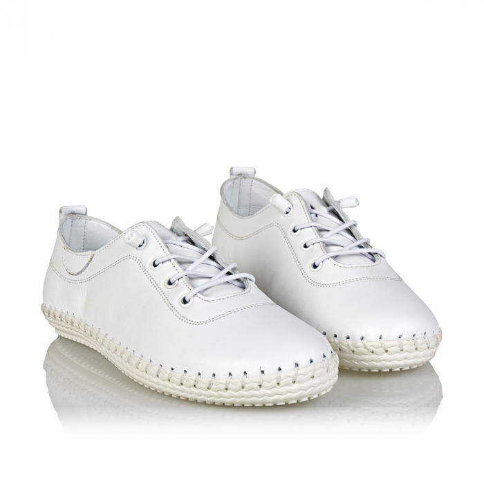 Pantofi dama casual confort cod TR-378 1