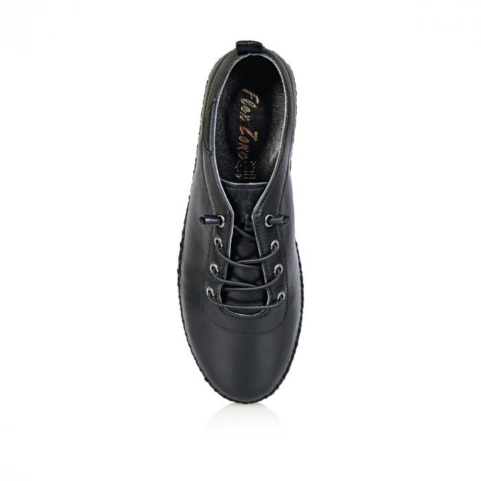 Pantofi dama casual confort cod TR-380 4