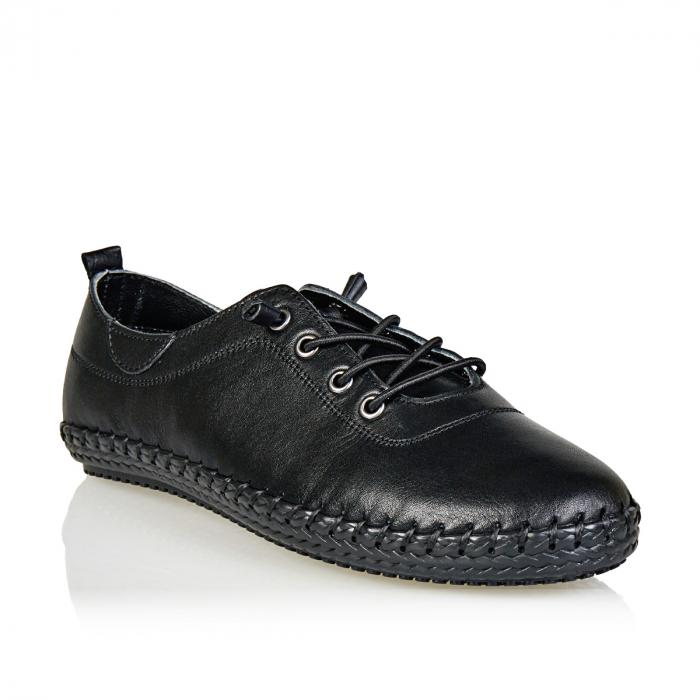 Pantofi dama casual confort COD-380 0