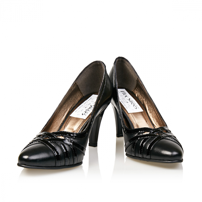 Pantofi dama eleganti cod NS-215 2