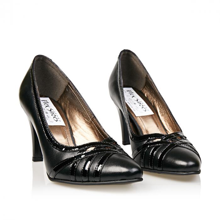 Pantofi dama eleganti cod NS-215 1