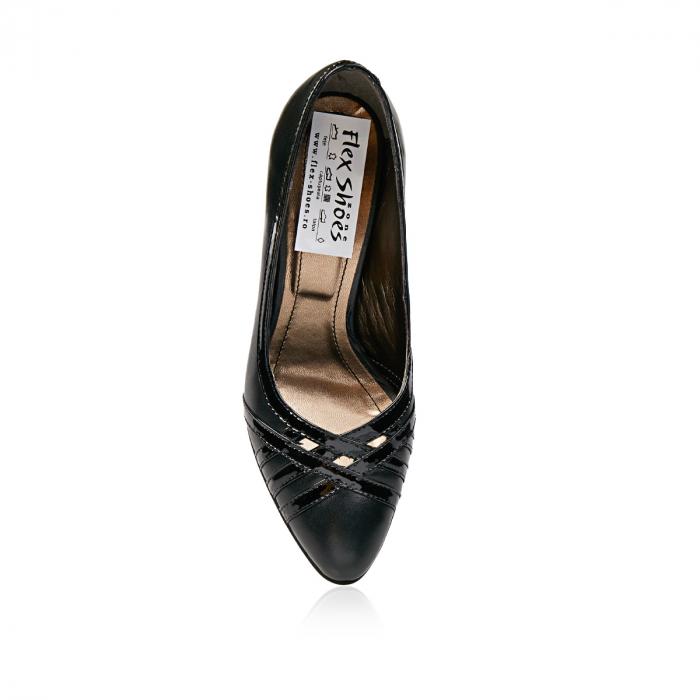 Pantofi dama eleganti cod NS-215 4