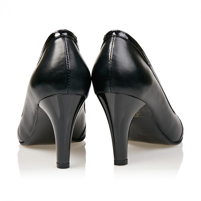 Pantofi dama eleganti cod NS-215 3