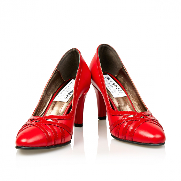 Pantofi dama eleganti COD-212 [0]