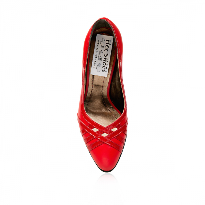 Pantofi dama eleganti COD-212 [2]