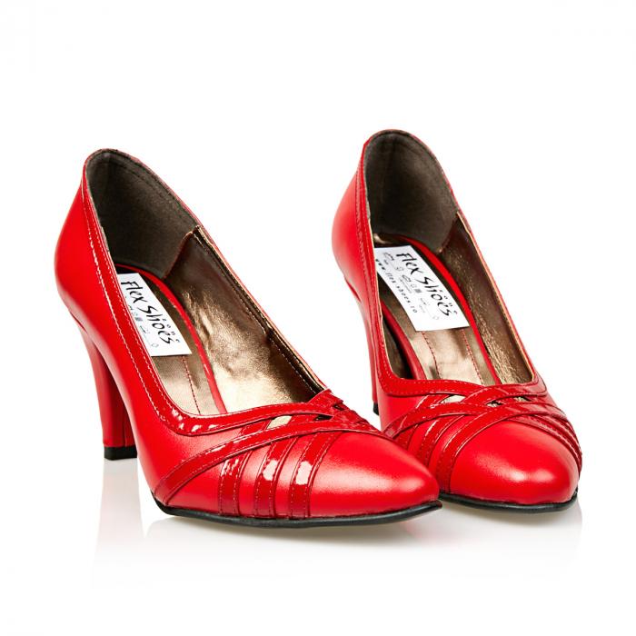 Pantofi dama eleganti COD-212 [3]