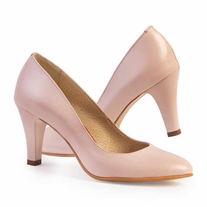 Pantofi dama eleganti cod MAT-224 2