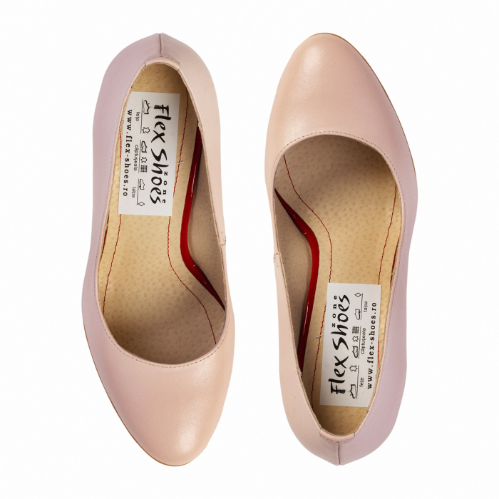 Pantofi dama eleganti cod MAT-224 3
