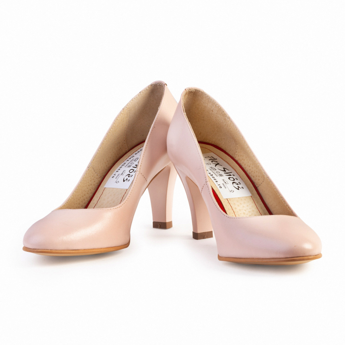 Pantofi dama eleganti cod MAT-224 1