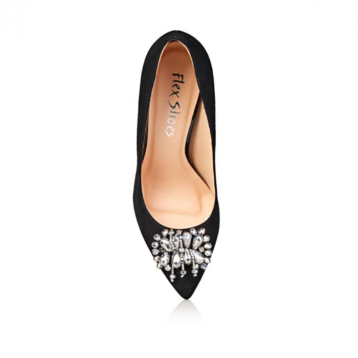 Pantofi dama eleganti cod STG-194 4