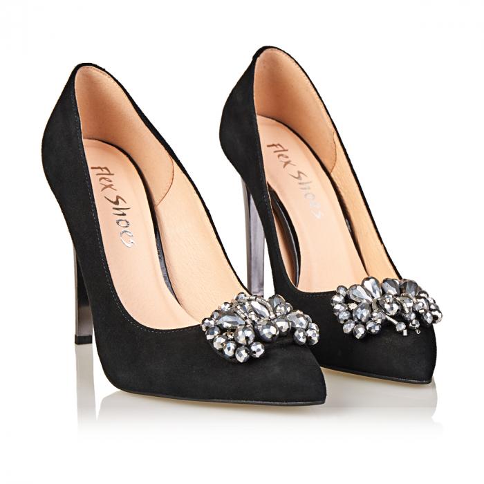 Pantofi dama eleganti cod STG-194 1