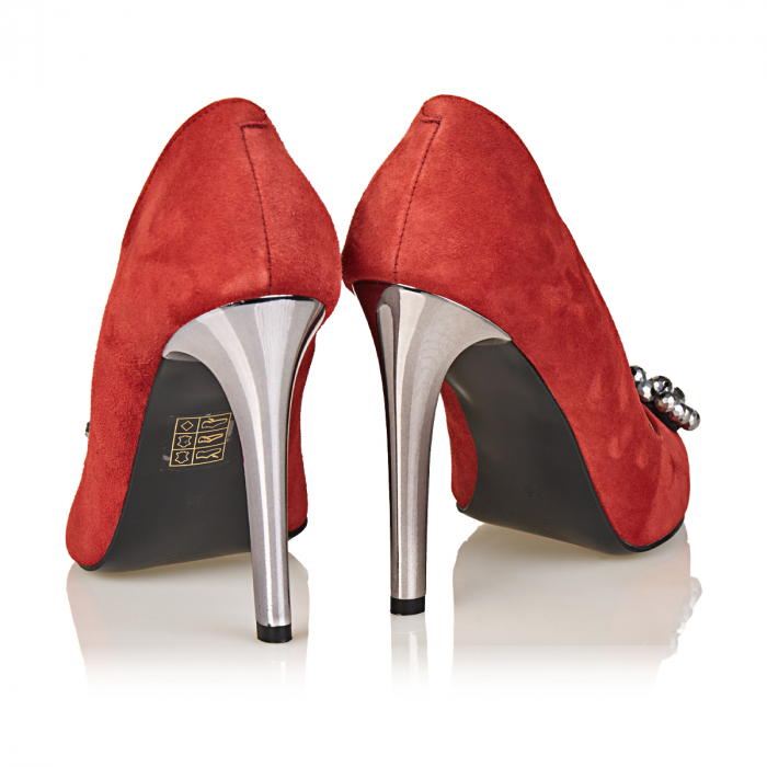 Pantofi dama eleganti cod STG-195 3