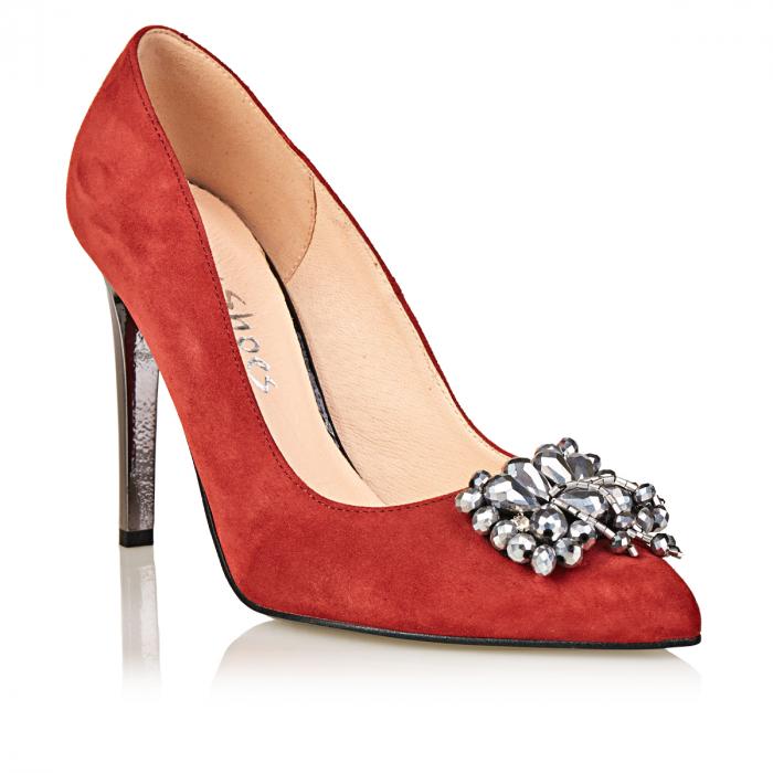Pantofi dama eleganti cod STG-195 0