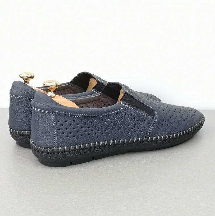 Pantofi de barbati casual confort COD-335 1