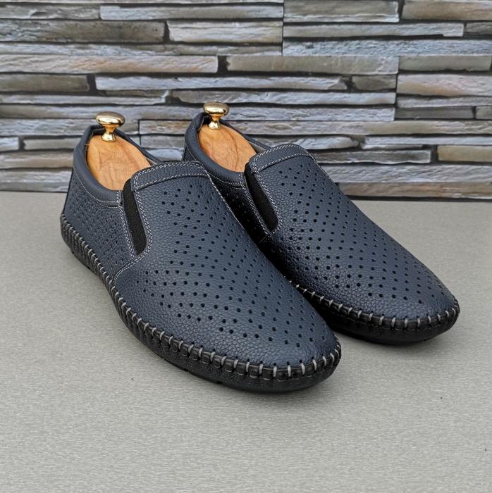 Pantofi de barbati casual confort cod FM-335 1