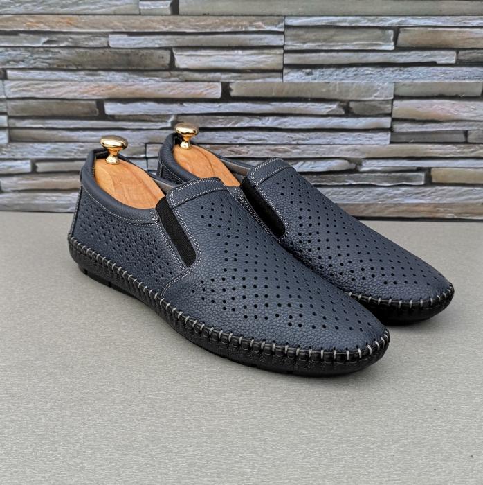 Pantofi de barbati casual confort cod FM-335 3