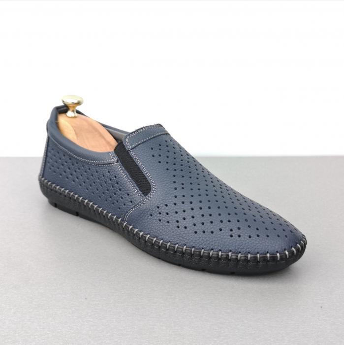 Pantofi de barbati casual confort cod FM-335 4